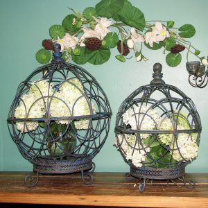 Planters and Plant Stands