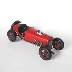 Decorative Auto Union Race Car