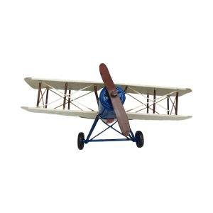 Decorative Americana Model Airplane