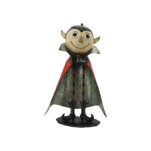 "Big Head Vampire Figurine ""Ira"""